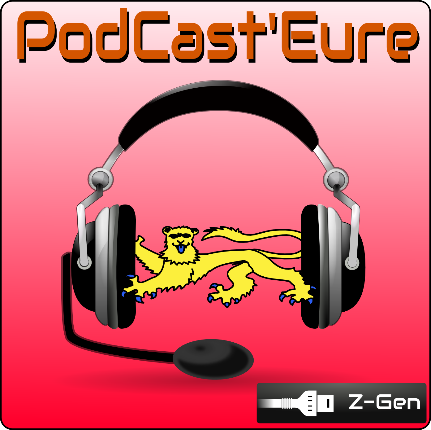 PodCast'Eure
